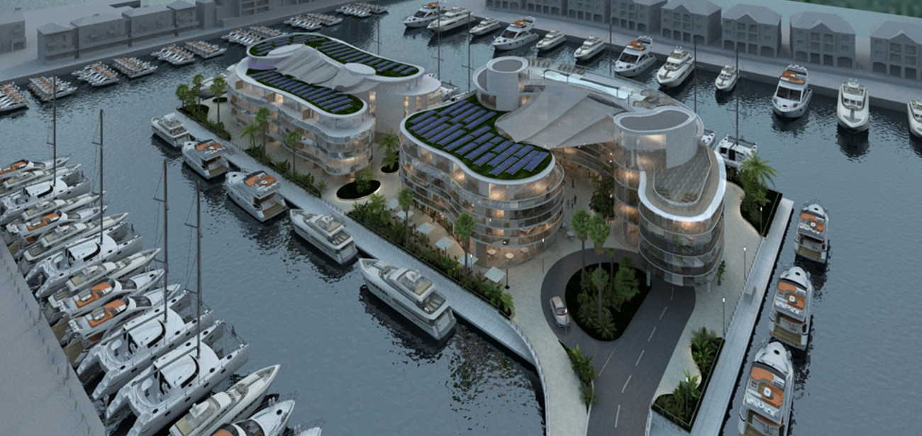 Queensway Quays Developments Project Architect Spain-5