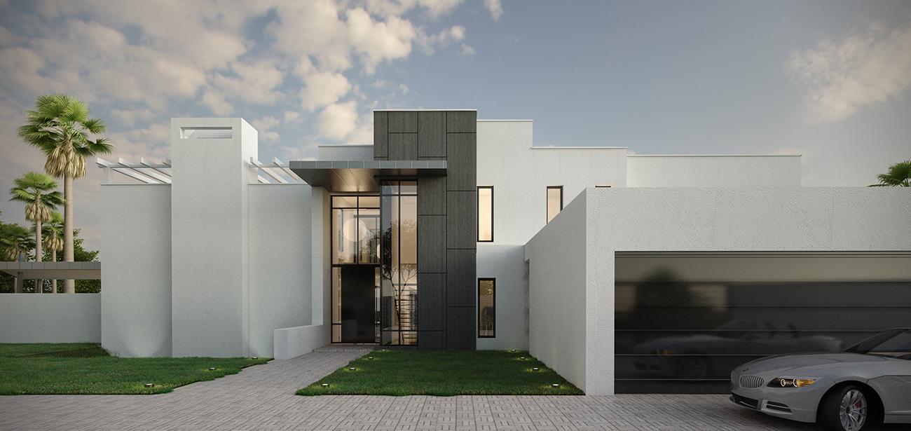 San Roque Villas Developments Project Architect Spain-1