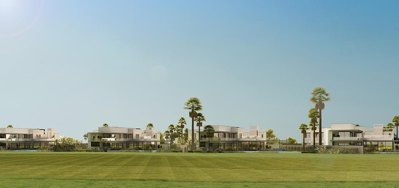 San Roque Villas Developments Project Architect Spain-4