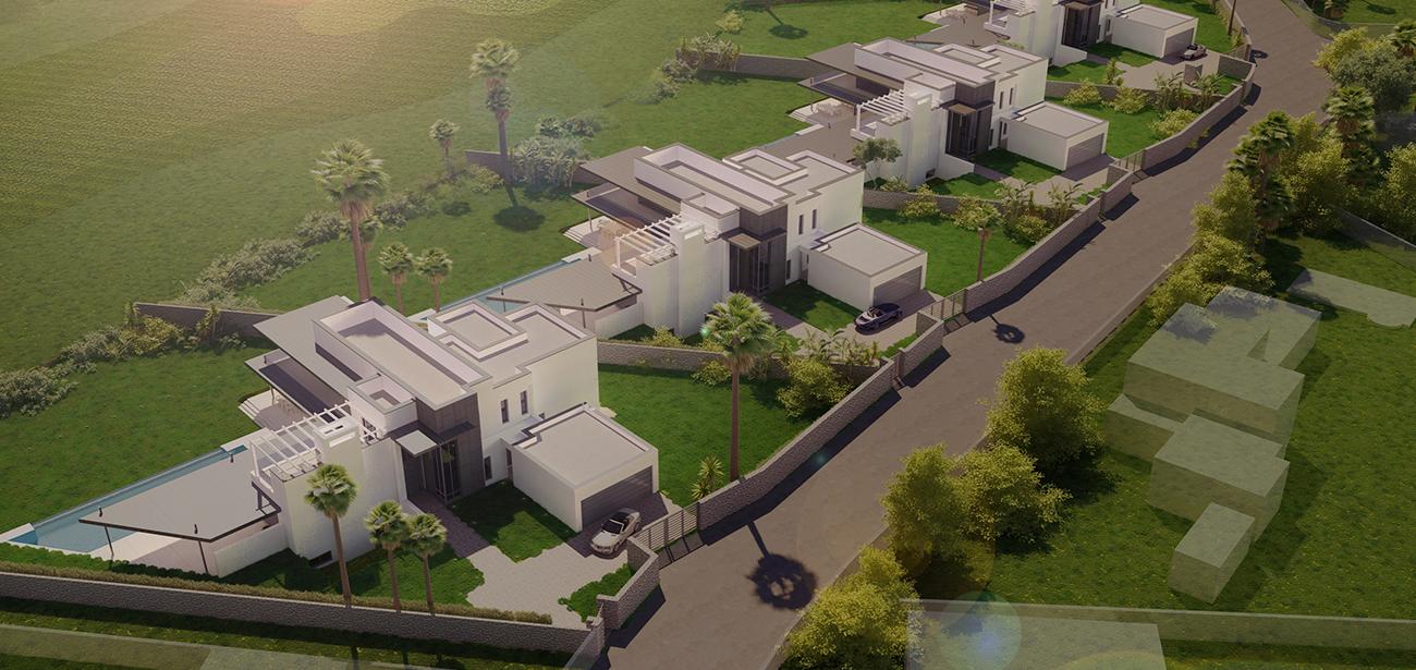 San Roque Villas Developments Project Architect Spain-5
