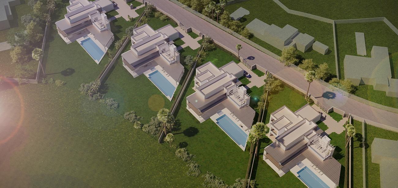 San Roque Villas Developments Project Architect Spain-6