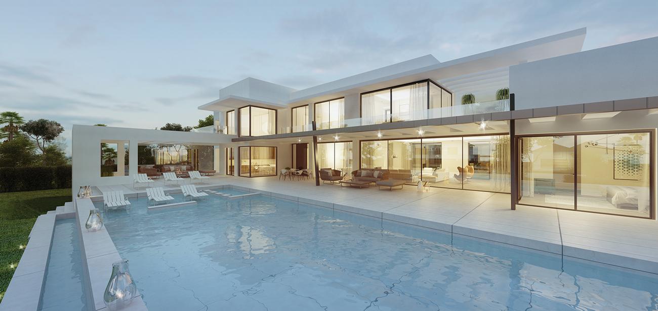Simon Davies Residential Project Architect Spain-1