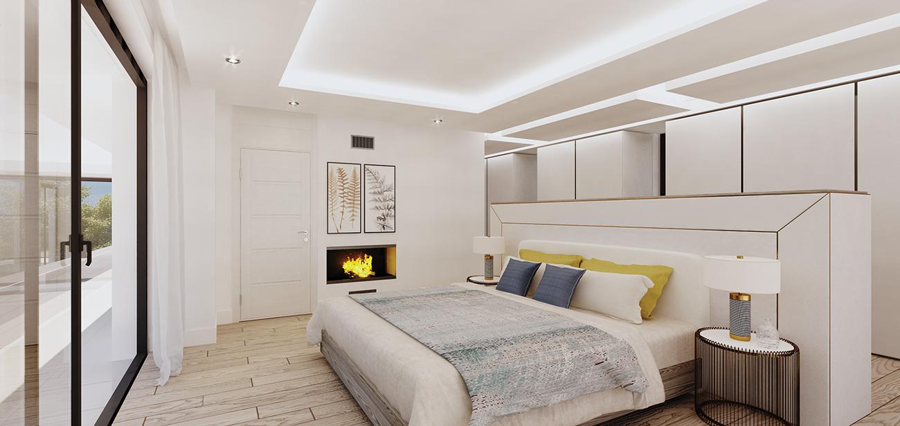 Simon Davies Residential Project Architect Spain-2