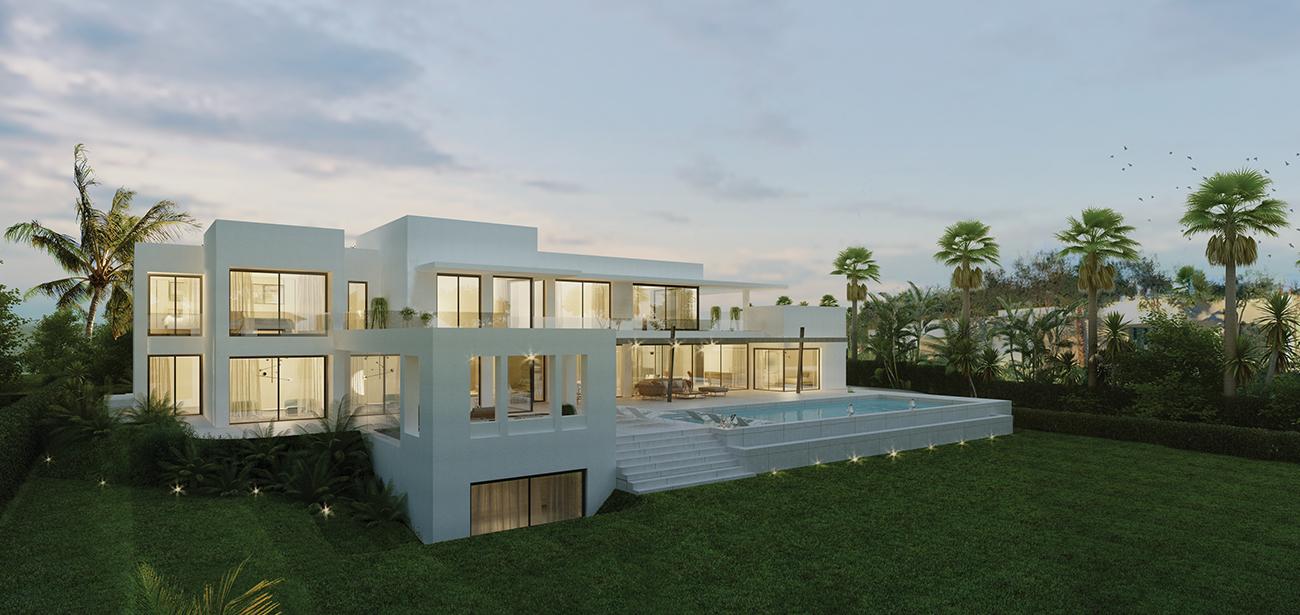 Simon Davies Residential Project Architect Spain-3