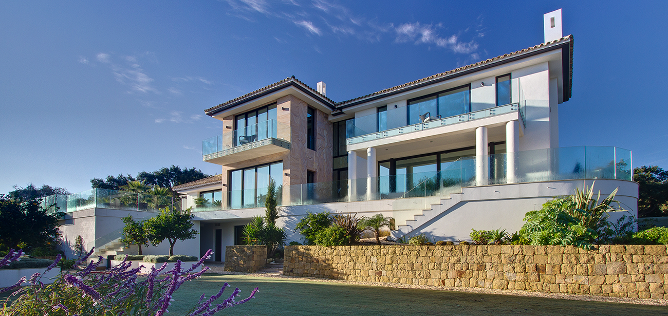 Villa Willis Residential Project Architect Spain-1